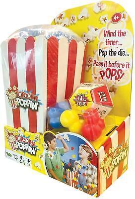 YuLu Popcorn Poppin Game