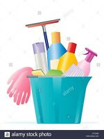Home/Business Cleaning Services