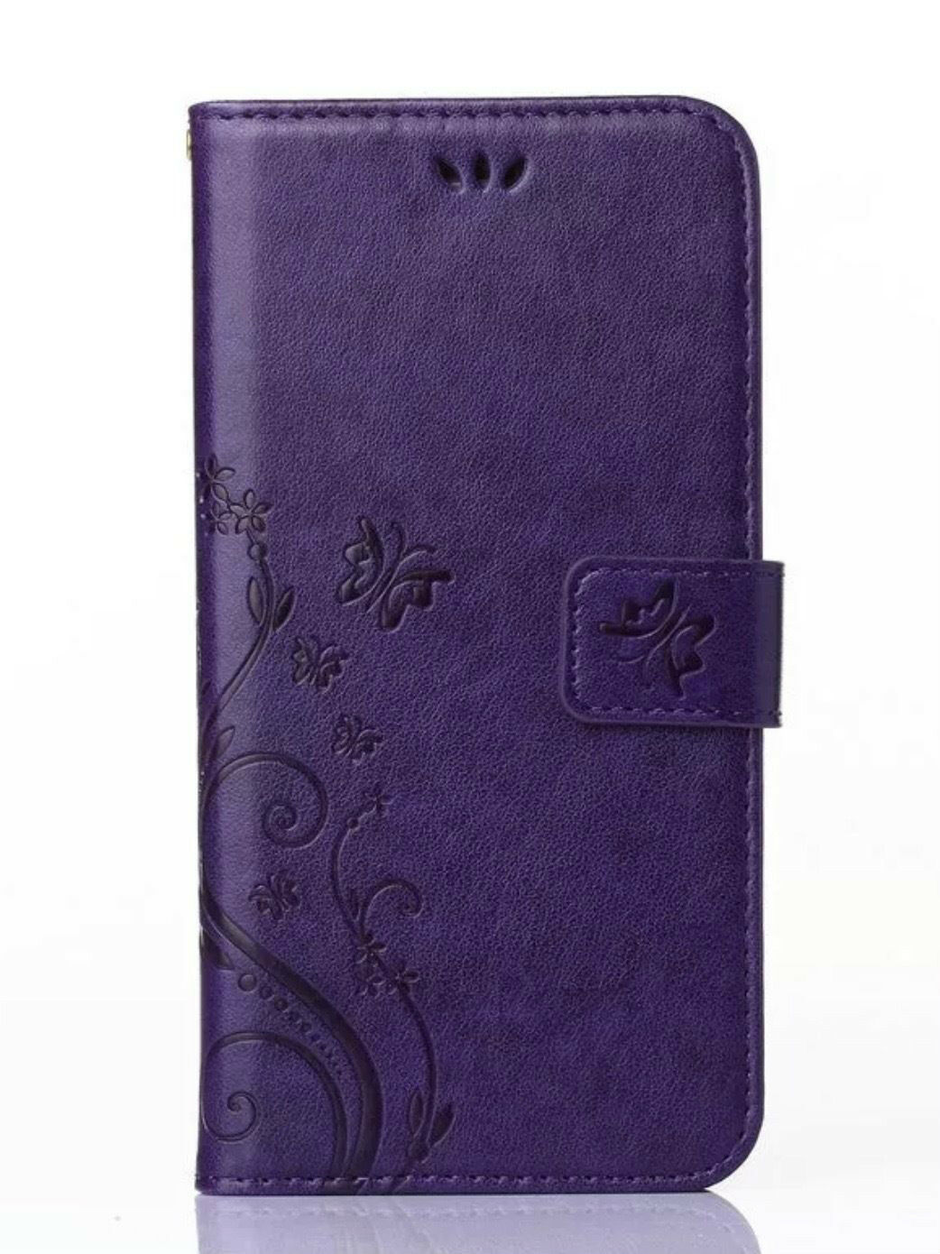 Luxury Magnetic Cover Stand Wallet Leather Case Cover For iPhone 6/6S/7/Plus