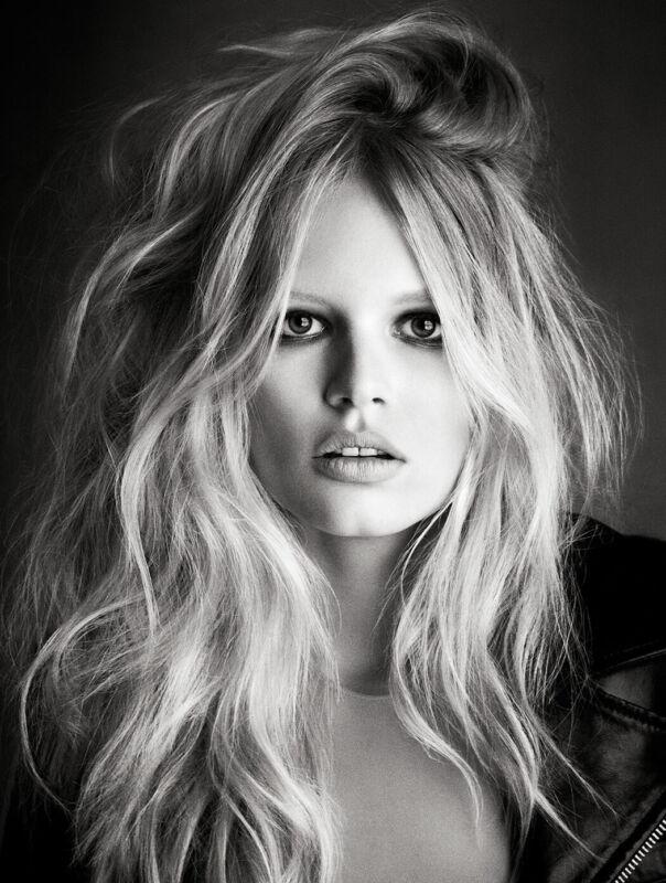 Brigitte Bardot  Messy Hair 8x10 Picture Celebrity Print