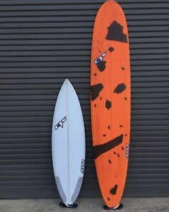 2 X Surfboards for sale