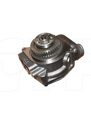 2w8001 Water Pump For Caterpillar 3304 3306 Engines 1727767 D4h D6h D6g D7g D5h