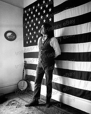 16x20 Poster Jerry Garcia Grateful Dead #JG3