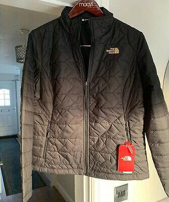 Womens Genuine The North Face Tamburello Jacket Size Large Black