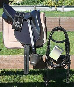 """11"""" WINTEC CONTOUR PONY PAD PACKAGE Sorell Sorell Area Preview"""