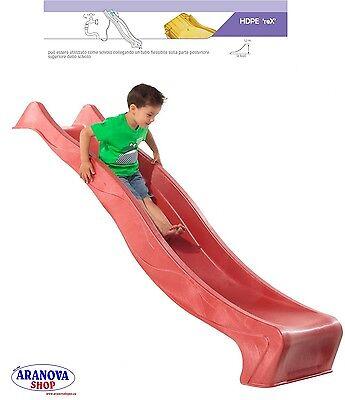 Scivoli bambini usato vedi tutte i 98 prezzi for Scivolo per bambini usato