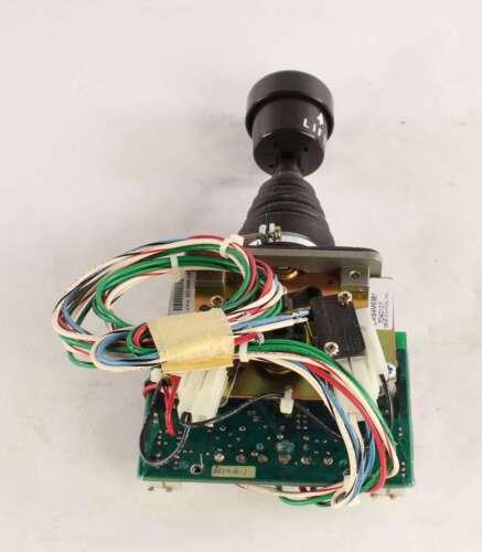 New EMS4M5381 OEM Controls Inc.12V Controller