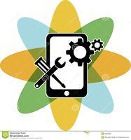 mobile  repair CPR ( cell phone repair)