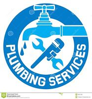Plumber for hire . Reasonable rates !