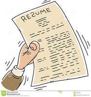 Elite Resume & Cover Letter Creating PhDs