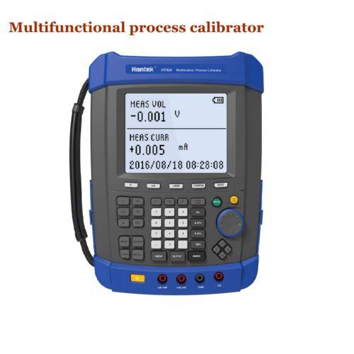 Hantek Process Calibrator HT824 Site Calibration Industry Instruments Equipment