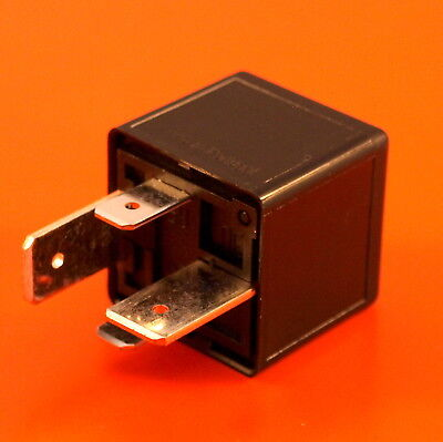Automotive Relay 12V 70Amp 4 Pin Normally Open  - Genuine Tyco/TE Part