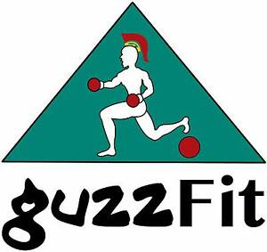 guzzFit personal training, group fitness and boxing classes Coogee Eastern Suburbs Preview