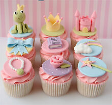 Cupcakes for birthdays, baby showers and more.. Mount Druitt Blacktown Area Preview