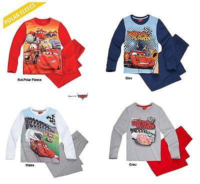 Disney Cars Pyjama - Schlafanzug - Verschiedene Sorten  * NEU * ()
