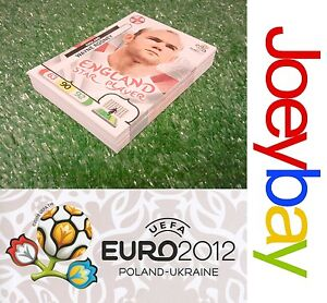 COMPLETE YOUR EURO 2012 COLLECTION CHOOSE FULL SET PANINI ADRENALYN XL ALL ALLE