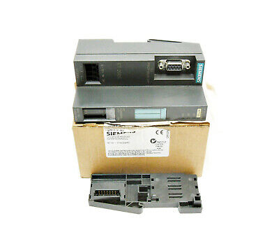 New Siemens 6es7151-1aa04-0ab0 Interface Module Im 151-1 Standard