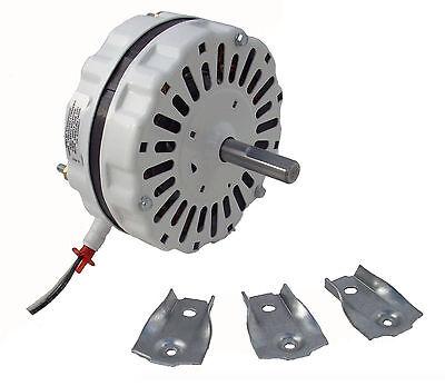 Lomanco Power Vent Attic Fan Motor 110hp 1100 Rpm 115 Volts F0510b2497