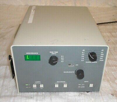 Acutect 500 Uvvis Detector - Model 0200-9060