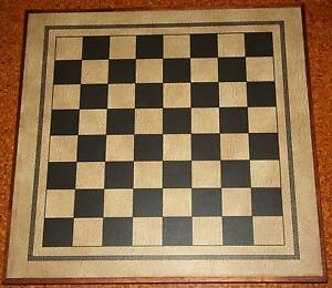 Chess board Winthrop Melville Area Preview