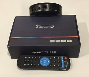 Android Boxes for sale with one month over 5000 channels of IPTV