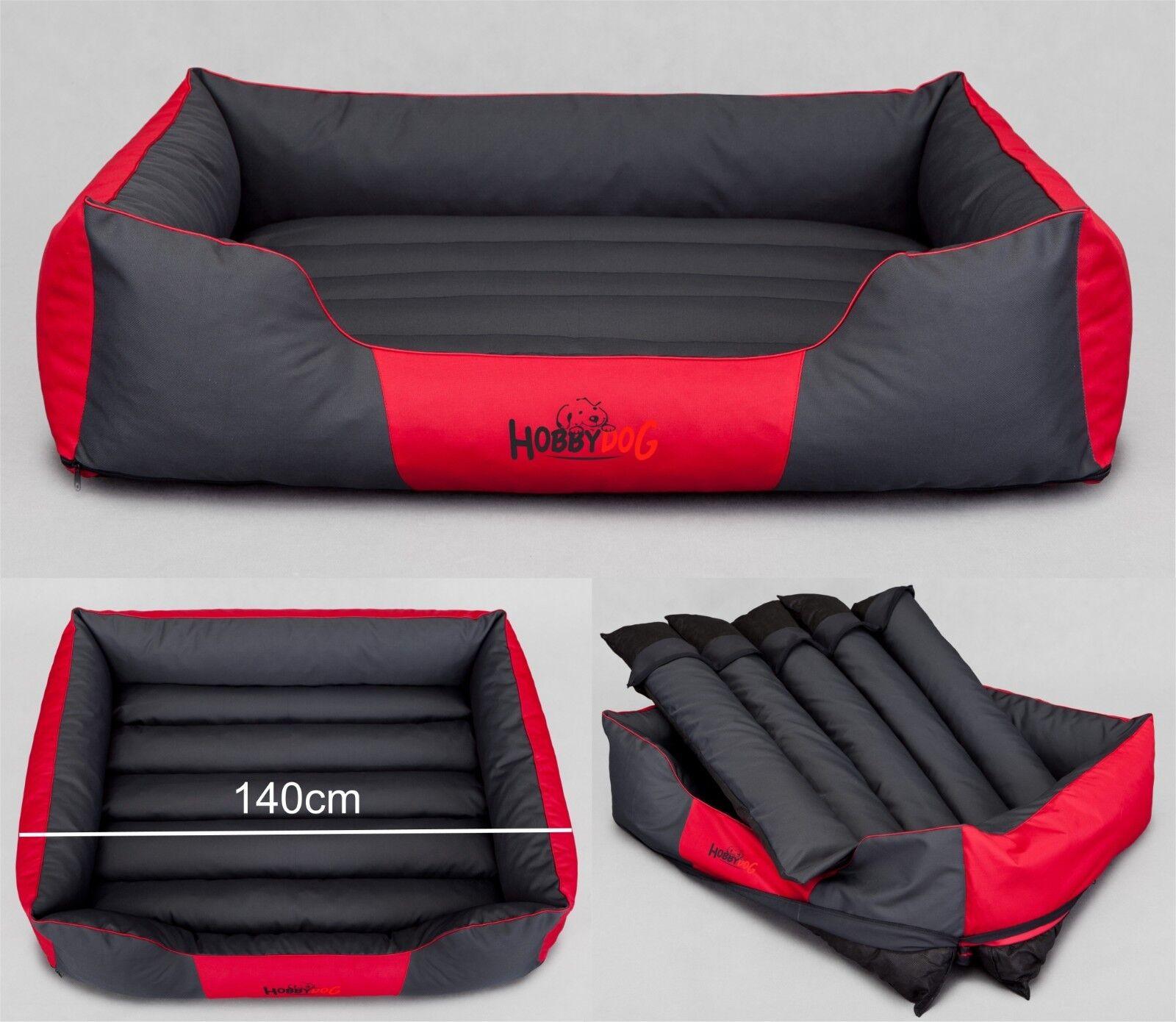 Dog Bed XXXL Extra Large XXL Akita Husky Pet HobbyDog Durable Thick Mattress