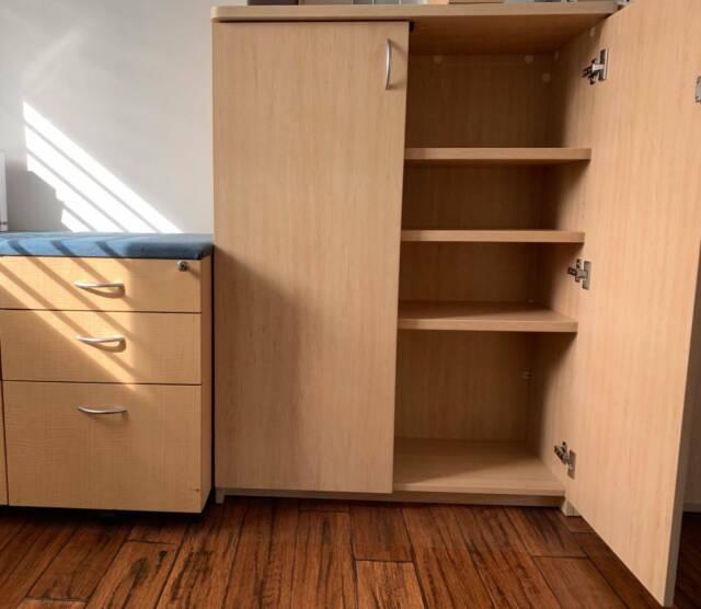 Office Furniture Desks Gumtree Australia Joondalup