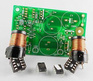 Part-PIC-12V-Battery-Charger-Desulphator-Desulfator-Kit