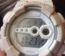 G-Shock GD 100WW Greenslopes Brisbane South West Preview