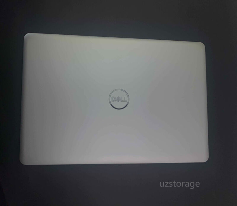 New LCD Rear Top Lid Silver Back Cover For Dell Inspiron 15 5584 0GYCJR GYCJR US
