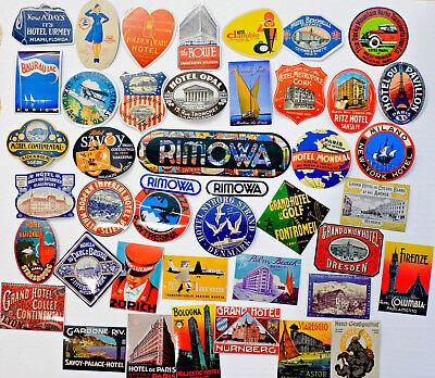 "#3164 Niagara Falls Ontario ON Canada Vintage Luggage Label 4/"" Decal Sticker"