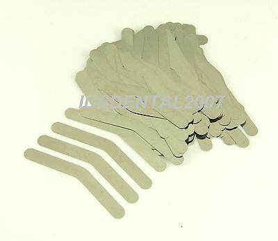 144 Pcs Dental Matrix Band Stainless Steel 0.05mm 1 New Buy 5 Get 1 Free