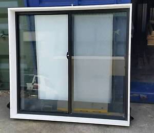 Aluminium sliding  window  standard size 600x1210 Milperra Bankstown Area Preview