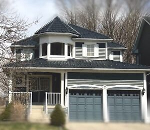 New cozy detached 4BDR in upscale Port of Newcastle