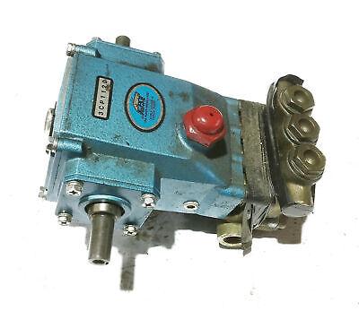 Cat Pumps Ceramic Plunger Pump Assembly 3cp1120