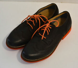 PEGABO Dress Shoes Men Leather  Size 8