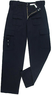 Dark Navy Blue Tactical Uniform Pants Law Enforcement Police Security NYPD Spec Nypd Tactical Pants