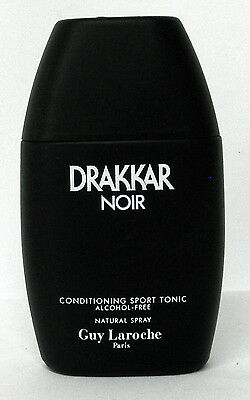 Alcohol Free Natural Spray - Drakkar Noir Conditioning Sport Tonic Alcohol Free Natural Spray 3.1oz 91mL
