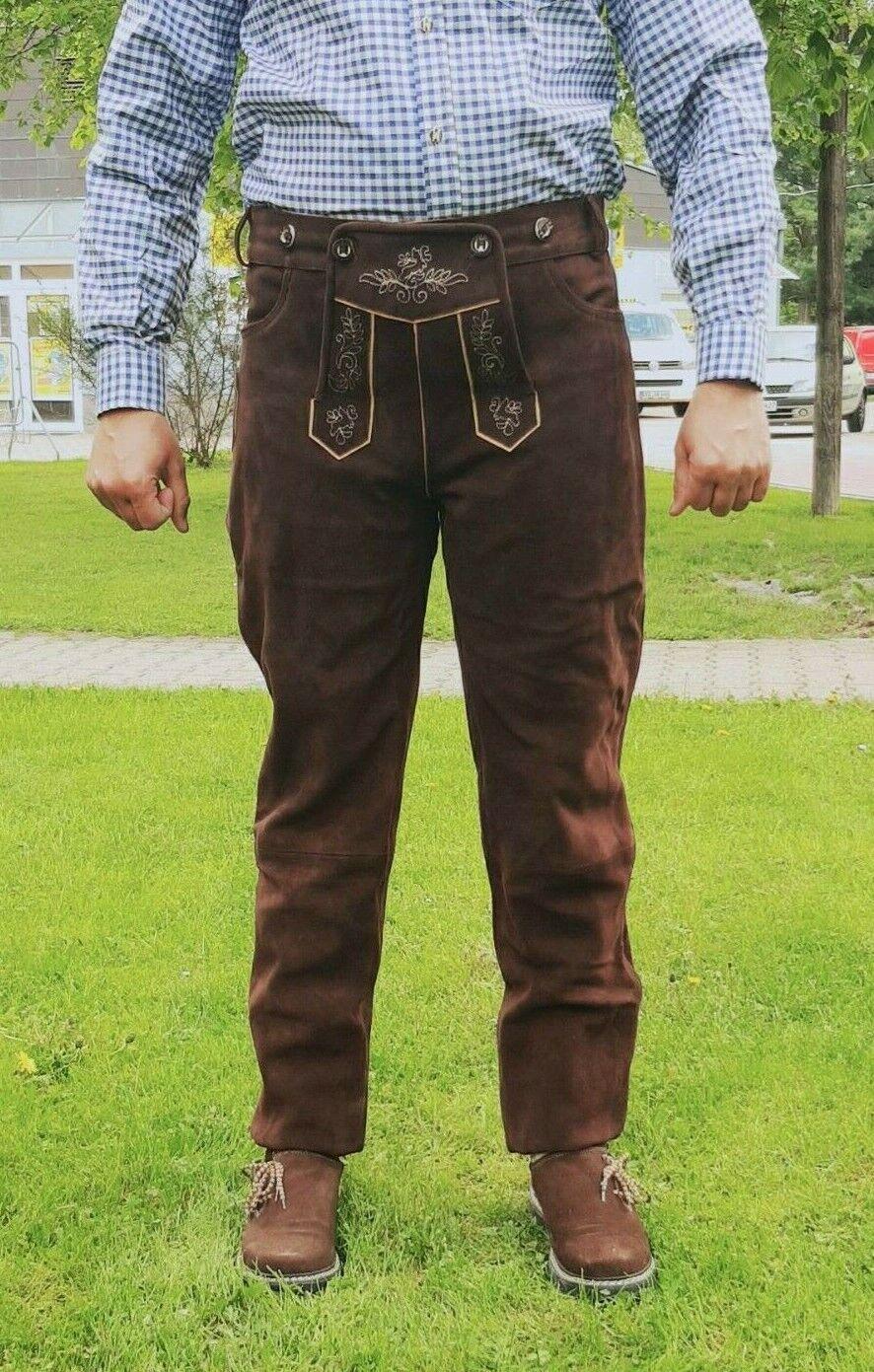 Traditionelle Bekleidung speed4allkinds Herren Trachten