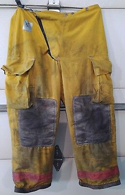 Used Fireman Turnout Gear - Globe