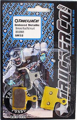 Truckerco M Pastillas de Freno shimano Disco RS805 RS505 R9170 Dura Ace...
