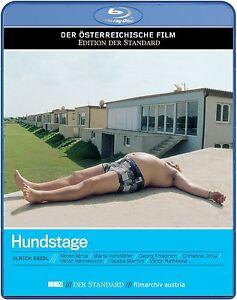 HUNDSTAGE (Maria Hofstätter) Blu-ray Disc NEU+OVP Regie: Ulrich Seidl - <span itemprop=availableAtOrFrom>Neumarkt im Hausruckkreis, Österreich</span> - Widerrufsbelehrung Widerrufsrecht Sie haben das Recht, binnen vierzehn Tagen ohne Angabe von Gründen diesen Vertrag zu widerrufen. Die Widerrufsfrist beträgt vierzehn Tag - Neumarkt im Hausruckkreis, Österreich