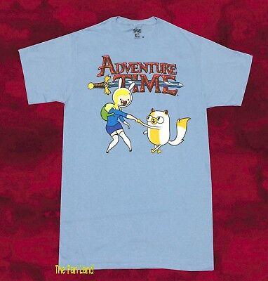 New Adventure Time Finn   Jake Cartoon Network Mens Mens T Shirt