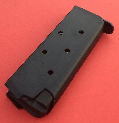 Used, PROMAG MAGAZINE SIG17 Sig Sauer P238 380acp 6 Round Blued for sale  Buena Park