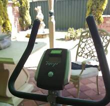 exercise bike Port Kennedy Rockingham Area Preview