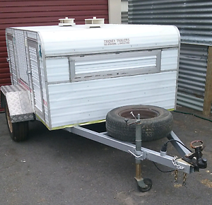 DOG TRAILER Angle Vale Playford Area Preview