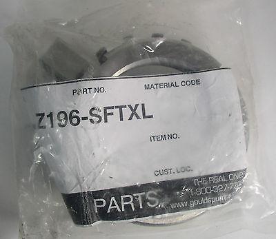 Goulds Pumps Itt Industries Z196-sftxl Shaft Assembly Kit