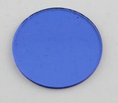 Microscope Filter 34mm Ncb Blue