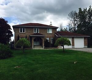 Single home in Greely for sale!