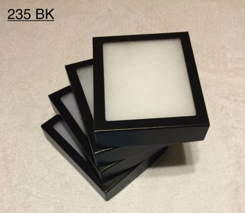 "4-235 Riker Mount Display Case Shadow Box Frame Tray  6"" X 5"" X 1 1/4"""